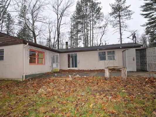5789 N West Shore Dr, Morgantown, Indiana