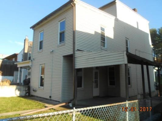 552 E Norwegian St, Pottsville, Pennsylvania