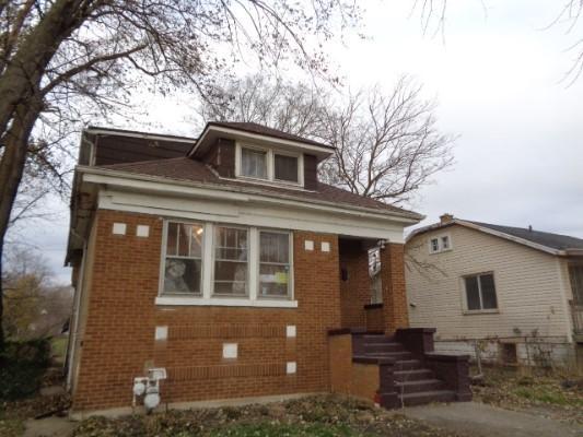 16920 Bulger Ave, Hazel Crest, Illinois