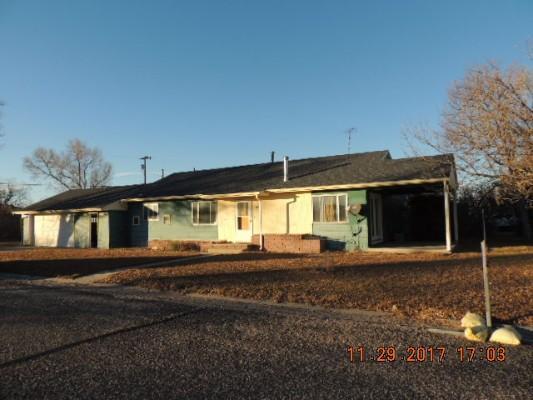 418 W 5th St, Glendo, Wyoming