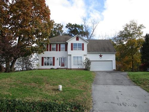 1908 Londontowne Dr, Hagerstown, Maryland