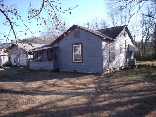 815 W Denver St, Greenwood, Arkansas