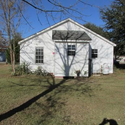514 Johnson St, Hartsville, South Carolina