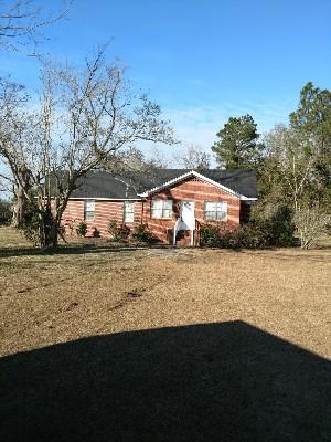 3377 Ponder Rd, Thomasville, Georgia
