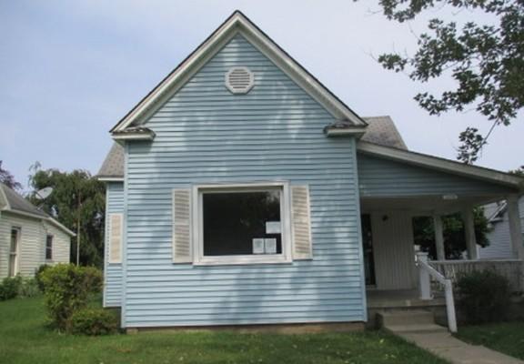 2106 S I St, Elwood, Indiana