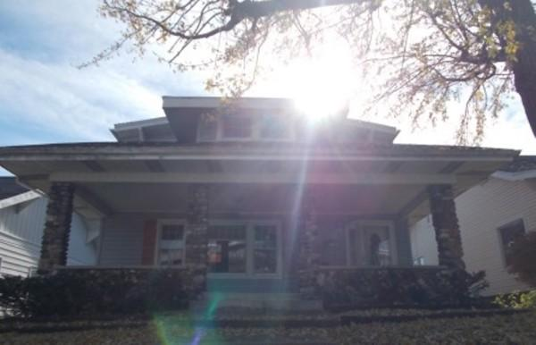 513 W Nelson St, Marion, Indiana