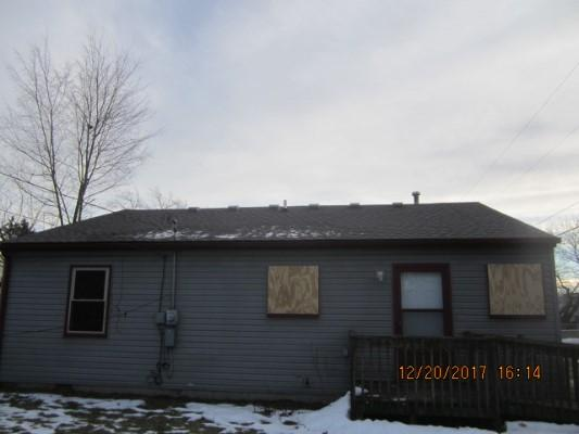 2327 Sunnyglen Ave, Ypsilanti, Michigan