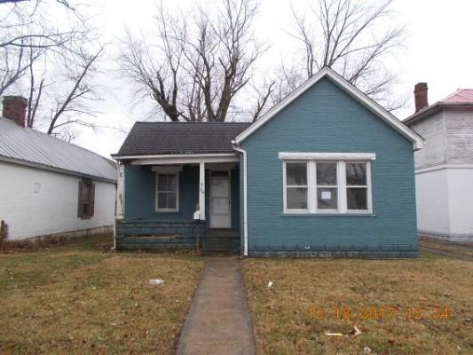 324 E 4th St, Chillicothe, Ohio