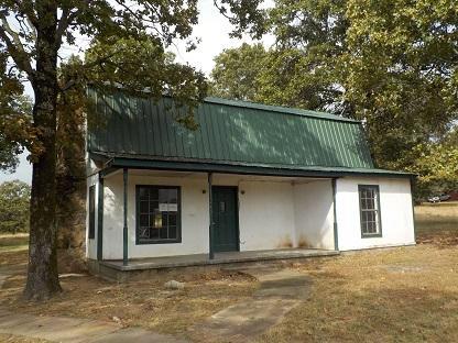 1816 Highway 5, Romance, Arkansas