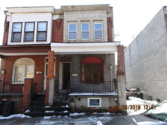 1272 Lansdowne Ave, Camden, New Jersey