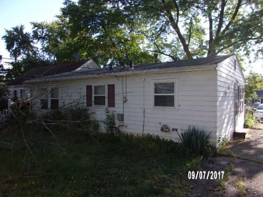 2406 38th St, Des Moines, Iowa