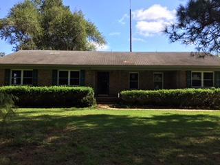 21 Courtney Ave, Kingstree, South Carolina