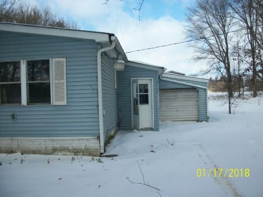 23128 River Run Rd, Mendon, Michigan