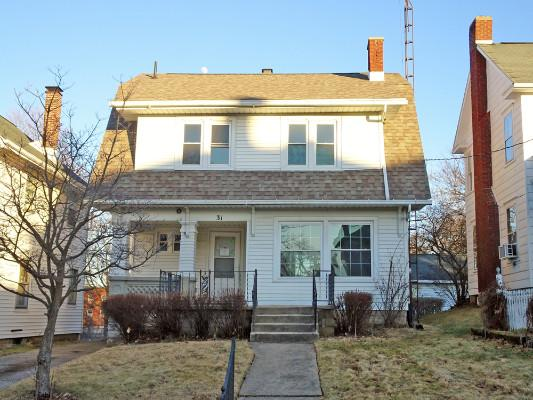 31 Sherman Ave, Mansfield, Ohio