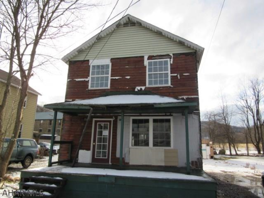 117 Barnes Road, Elmora, Pennsylvania