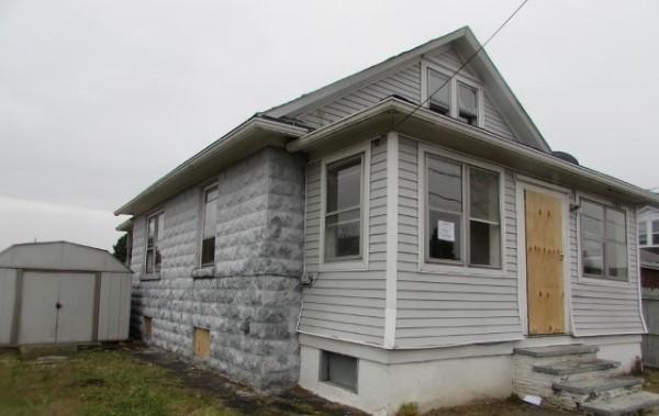 107 Noyes Ave, Swoyersville, Pennsylvania