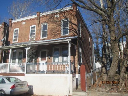 17 Union Aly, Pottstown, Pennsylvania