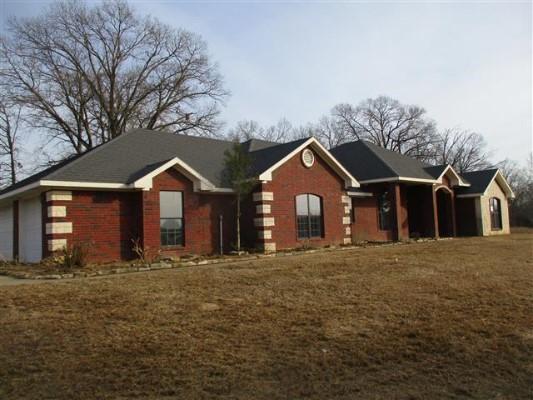 189330 N 4070 Rd, Antlers, Oklahoma