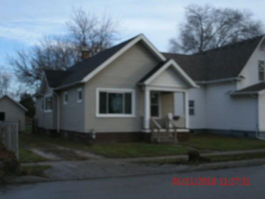 309 E Union St, Walbridge, Ohio