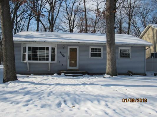 3309 Westwood Ave, Lansing, Michigan