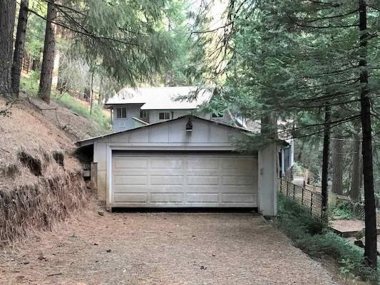 17850 Camp Dr, Pioneer, California