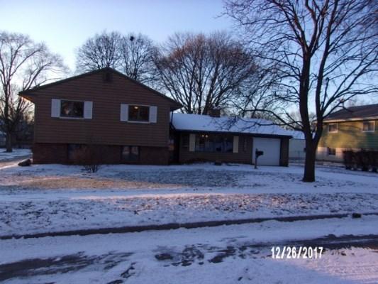 1903 W 4th St, Perry, Iowa