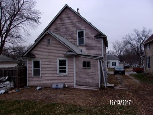 513 W 3rd St S, Newton, Iowa