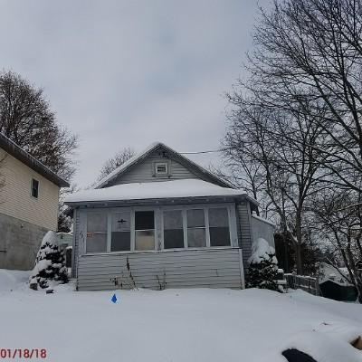 231 Gillespie Ave, Syracuse, New York