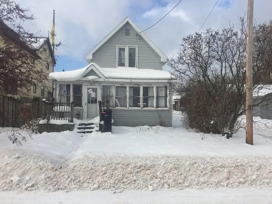 806 Superior St, Sault Sainte Marie, Michigan