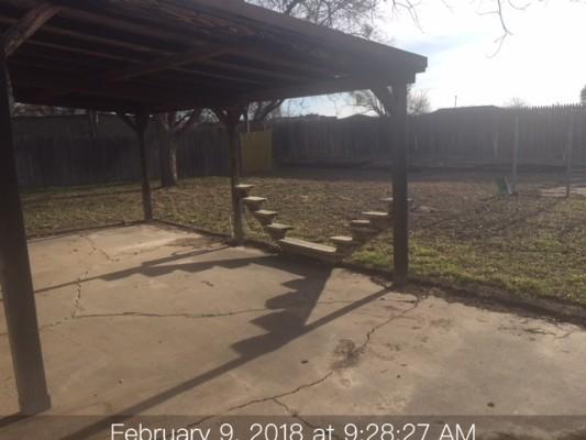 102 Rio Vista St, San Angelo, Texas