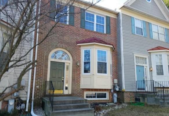 4328 Pinefield Ct, Randallstown, Maryland