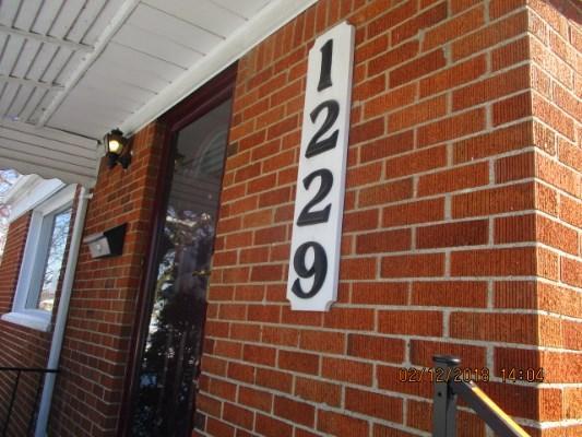 1229 Goddard St, Wyandotte, Michigan