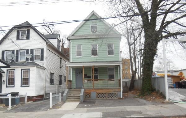 309 N 7th Ave, Mount Vernon, New York