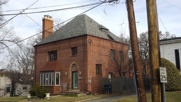 5803 Cleveland Ave, Riverdale, Maryland
