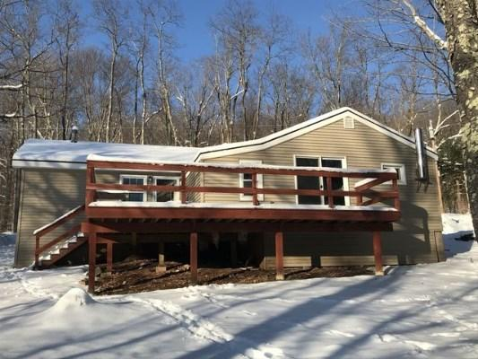378 Red Hill Knolls Rd, Grahamsville, New York