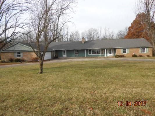 543 Doorley Rd, Sidney, Ohio