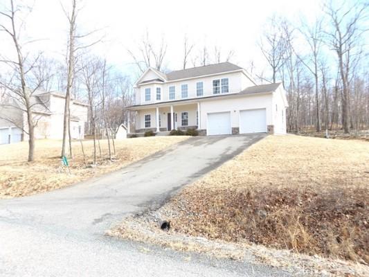 5137 Hemlock Ln, Tamiment, Pennsylvania