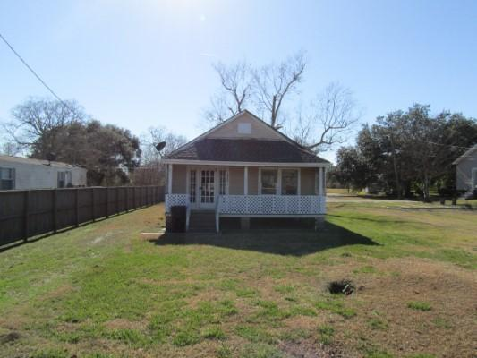 35598 Highway 11, Buras, Louisiana