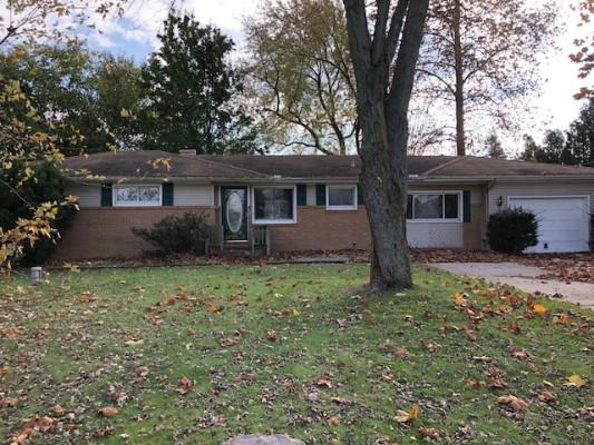 2055 County Road H, Swanton, Ohio