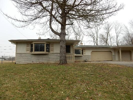 3305 Willowbrook Dr, Martinsville, Indiana