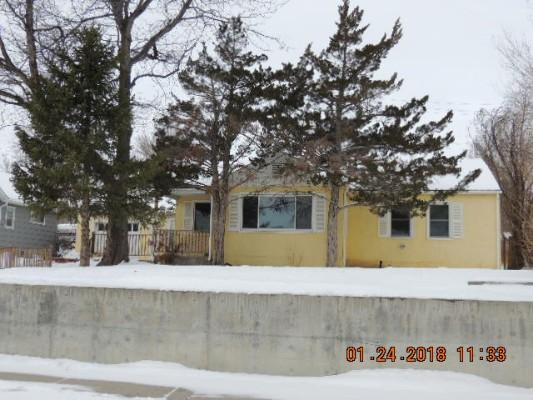 1414 S Lowell St, Casper, Wyoming
