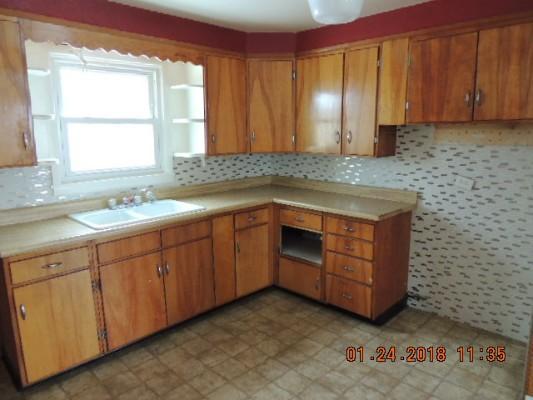 1414 S Lowell St, Casper, Wyoming