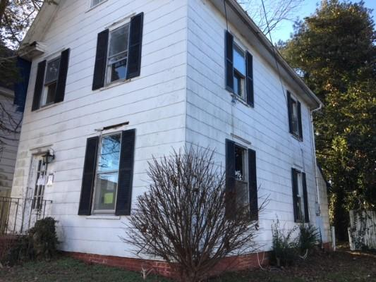 700 Clarke Ave, Pocomoke City, Maryland