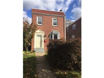 1705 Sycamore St, Wilmington, Delaware
