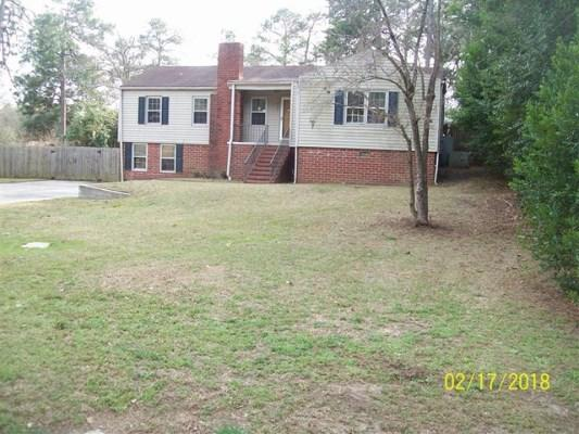 3505 Gamble Rd, Aiken, South Carolina
