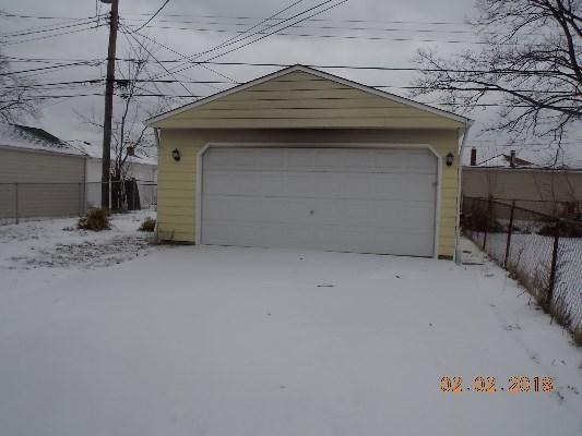 18803 Fairway Ave, Maple Heights, Ohio
