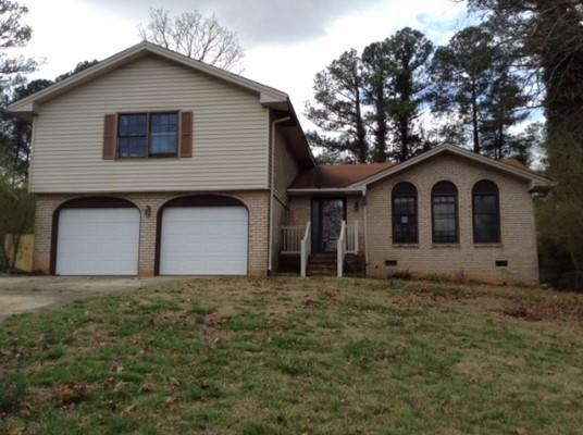 1661 Oak Forest Dr Se, Conyers, Georgia