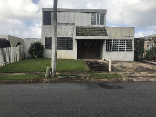63d Rio Cupey St Rio Hondo I, Bayamon, Puerto Rico