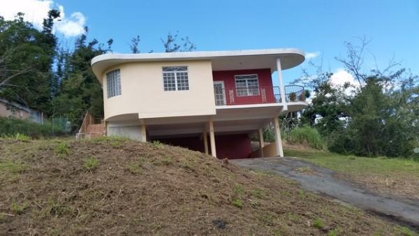 6 Lot Sect Sabanabuenavista Wd, Bayamon, Puerto Rico