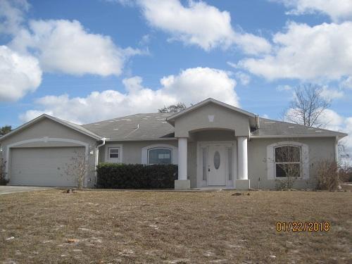 2681 Eustace Ave, Deltona, Florida